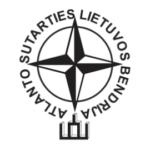 22 YATA Lithuania : Atlanto sutarties Lietuvos bendrija - LATA
