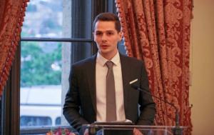 Felix A. Debrenti<br><role>President</role>