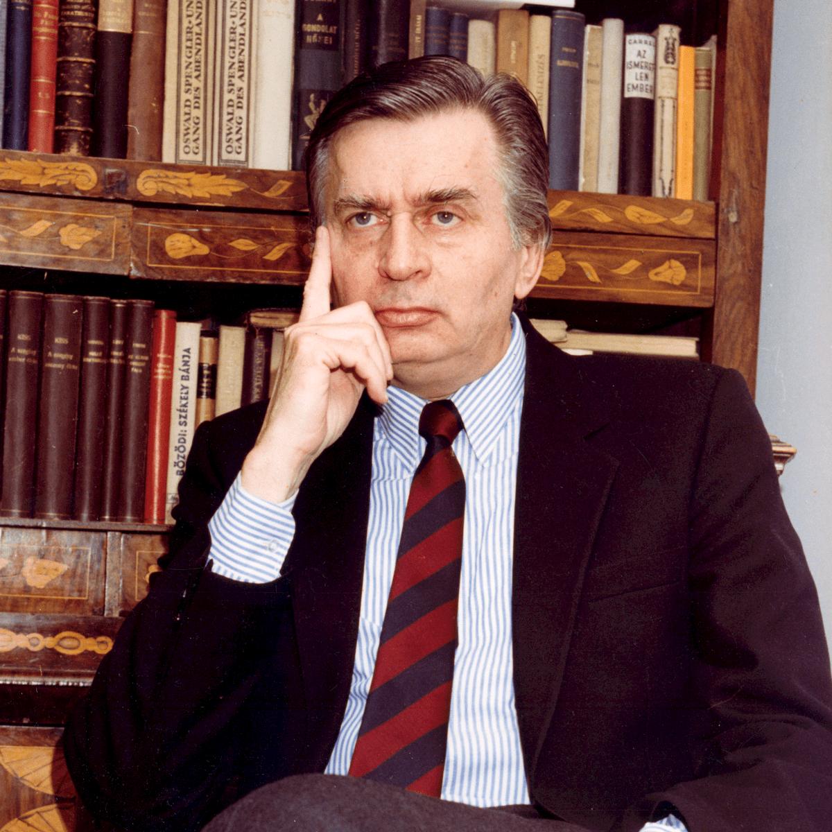 József Antall