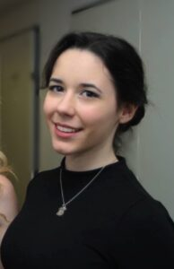 Laura Szilágyi<br><role>Vice President for Communication</role>