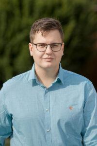 Norbert Szépvölgyi<br><role>Vice President for Professional Programs</role>