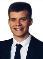 Olivér Hende<br><role>Secretary General</role>